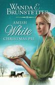 Amish White Christmas Pie