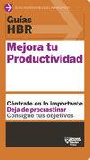 Guías HBR: Mejora tu Productividad
