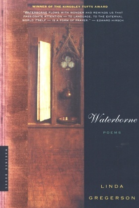 Waterborne: Poems