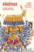 Ramayana vol. 2