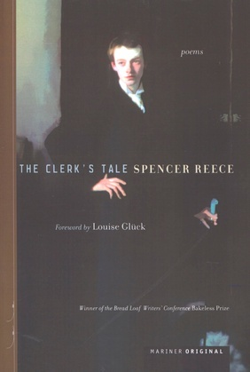 The Clerk's Tale: Poems