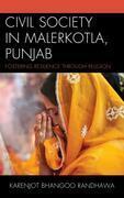 Civil Society in Malerkotla, Punjab: Fostering Resilience through Religion