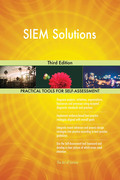 SIEM Solutions Third Edition