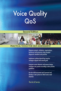 Voice Quality QoS Second Edition