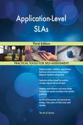 Application-Level SLAs Third Edition