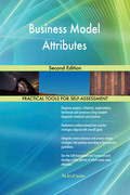 Business Model Attributes Second Edition