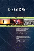 Digital KPIs Complete Self-Assessment Guide