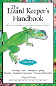 The Lizard Keeper's Handbook