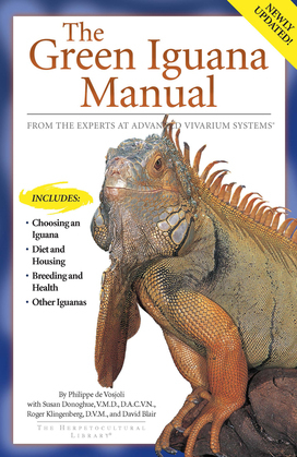 The Green Iguana Manual