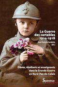 La guerre des cartables (1914-1918)