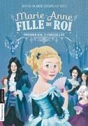 Premier bal à Versailles