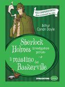 Sherlock Holmes - Il mastino dei Baskerville