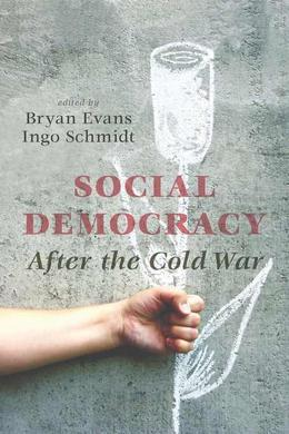 Social Democracy After the Cold War
