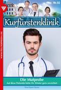 Kurfürstenklinik 92 – Arztroman