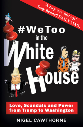 #WeToo and the US Presidents