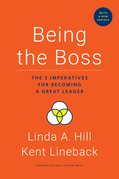 Being the Boss, with a New Preface