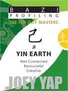 The Ten Day Masters - Ji (Yin Earth)