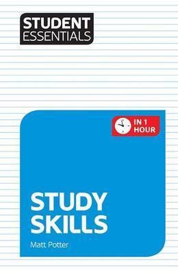 Student Essentials: Study Skills
