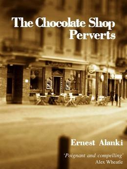 The Chocolate Shop Perverts