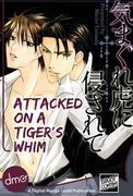 Attacked On A Tiger's Whim