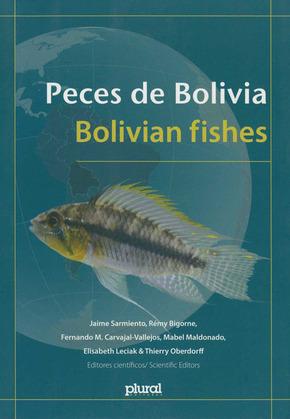 Peces de Bolivia. Bolivian fishes