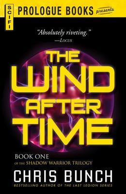 The Wind After Time