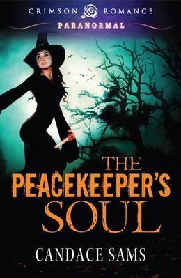 The Peacekeeper's Soul