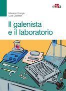 Il galenista e il laboratorio