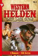 Western Helden 2 – Erotik Western