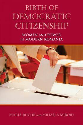 Birth of Democratic Citizenship