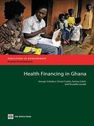 Health Financing in Ghana