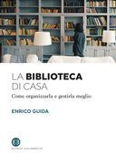 La biblioteca di casa