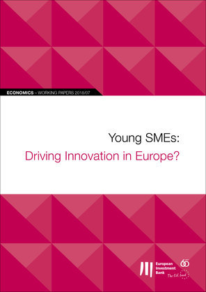 EIB Working Papers 2018/07 - Young SMEs: Driving Innovation in Europe?