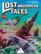 Lost Tales: Andromeda n°2