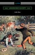 Little Men (Illustrated by Reginald Birch)