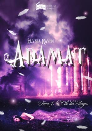 Adamat, tome 1 : La Cité des Anges