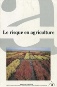 Le risque en agriculture