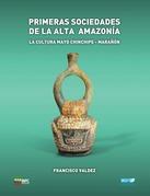 Primeras sociedades de la alta Amazonia