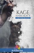 Kage - L'intégrale