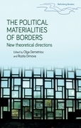 The political materialities of borders