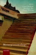 Metaepistemology