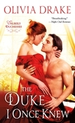 The Duke I Once Knew