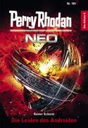 Perry Rhodan Neo 189: Die Leiden des Androiden