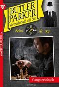 Butler Parker 154 – Kriminalroman