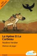 La Hyène Et Le Corbeau