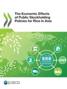 The Economic Effects of Public Stockholding Policies for Rice in Asia