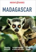 Insight Guides Madagascar