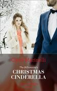 The Billionaire's Christmas Cinderella (Mills & Boon Modern)