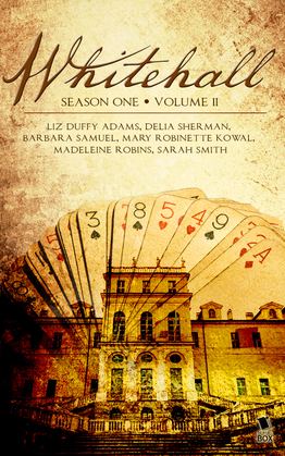 Whitehall - Season 1 Volume 2