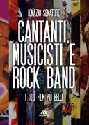 Cantanti, musicisti e rock band